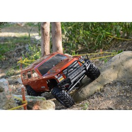 HPI Racing Savage XS Flux V Gittin Jr Fun-Haver 4WD RTR