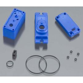 Traxxas Servo Case/Gaskets for 2080 VXL Servo