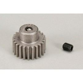 Traxxas Pinion Gear 48P 23T w/Set Screw Steel