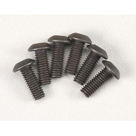 Traxxas Button Head Machine Screw 3x8mm Revo (6)