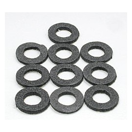 Traxxas Foam Body Washers T-Maxx (10)
