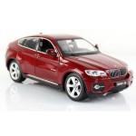 BMW X6 1:24 DE ESCALA RC ELECTRICA