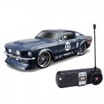 MAISTO 1/24 1967 FORD MUSTANG