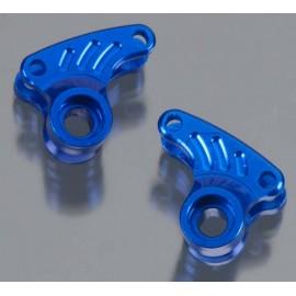 Integy Billet Machined Rear Rocker Arm Blue 1/16 E-Revo