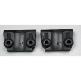 Traxxas Left/Right Suspension Arm Mounts 0 Degree TRX-1