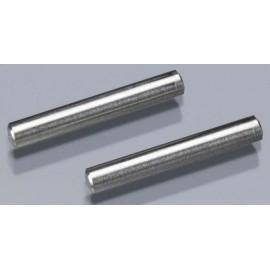 Lunsford Racing Titanium Hinge Pins 1/16 E-Revo/Slash