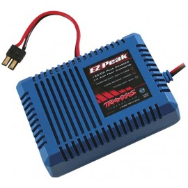 Traxxas EZ-Peak AC/DC Charger for NiMH/NiCd