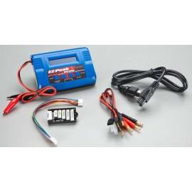 Traxxas EZ-Peak Plus 6-Amp AC/DC LiPo/NiMH Fast Charger