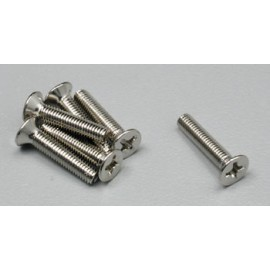 Traxxas Screws 3x15mm LS II (6)