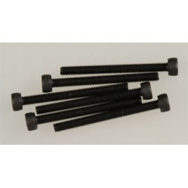 Traxxas Cap Head Machine Screw 3x32mm Revo (6)