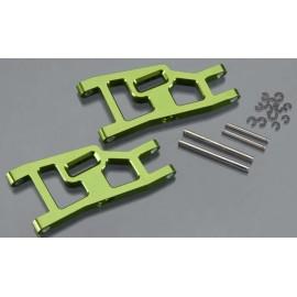 ST Racing Concepts Alum Fr Susp Arms w/Hinge-Pins Delri