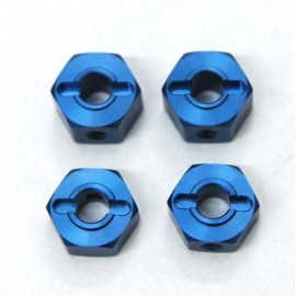 ST Racing Concepts CNC Mach Alum Lock-Pin Hex Adapter