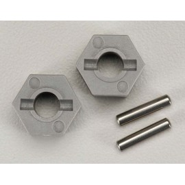 ST Racing Concepts CNC Mach 17mm Alum Hex Conversion Kt