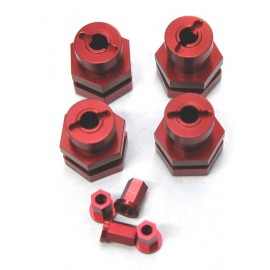 ST Racing Concepts CNC Mach Alum 17mm Hex Conversion Kt