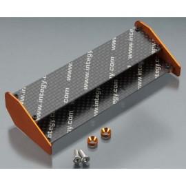 Integy Bi-Level CF Composite Re Wing Org 1/16 E-Rev VXL