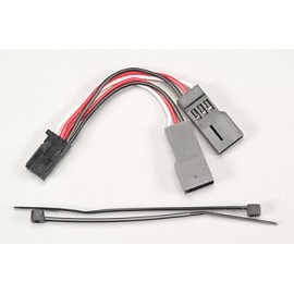 Traxxas Servo Connector Y Adapter Revo
