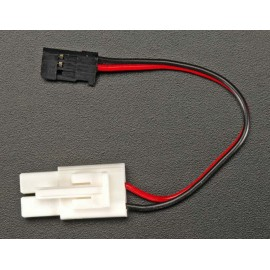 Traxxas TRX Power Charger Plug Adapter