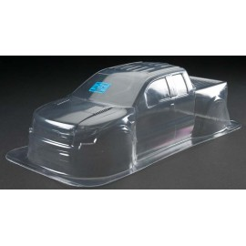 Pro-Line Ford F-150 SVT Raptor Clear Body Revo 3.3
