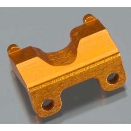 Golden Horizons Alum Re Shock Mount Orange 1/16 E-Revo