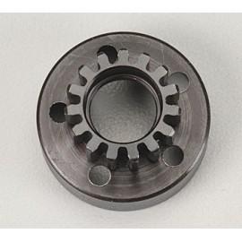 Traxxas Clutch Bell 15T/Fiber Washer/E-Clip Revo (2)