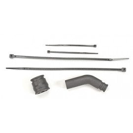 Traxxas Pipe Coupler Exhaust Deflector Revo