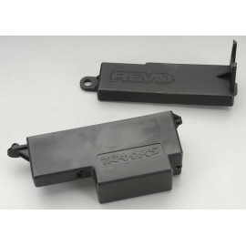 Traxxas Electronics Box Left/Box Cover