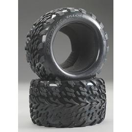 "Traxxas Talon 3.8"" Tires w/Foam Inserts Revo (2)"
