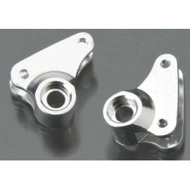 Golden Horizons Alum Rear Rocker Arm Silver 1/16 E-Revo