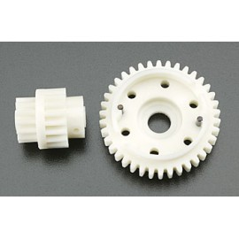 Traxxas Gear Set 2-Speed Close Ratio Revo