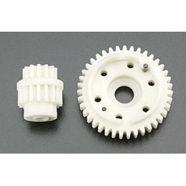 Traxxas Gear Set 2-Speed Std Ratio Revo