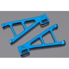 Golden Horizons Alum Rear Lower Arm Blue 1/16 E-Revo