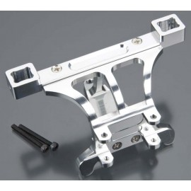 Integy Evolution 5 Front Body & Pin Mount Silver