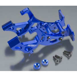 Integy Evolution-5 Wing Mount Blue Revo 3.3