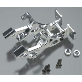 Integy Evolution-5 Wing Mount Silver Revo 3.3