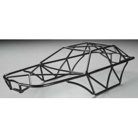 Integy Steel Roll Cage Traxxas Revo 3.3