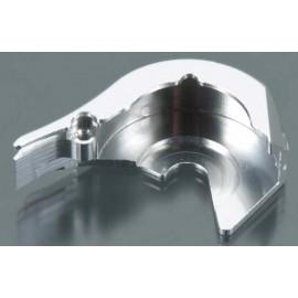 Integy Motor Mount Silver 1/16 Slash/Revo VXL