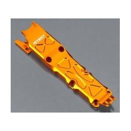 Integy Rear Steel Skid Plate Org 1/16 E-Revo/Slash VXL
