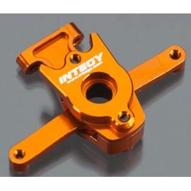 Integy Billet Mach Steering Bellcrank Org 1/16 E-Revo