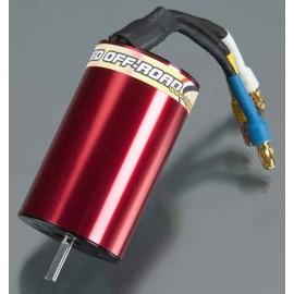 Integy ProSpeed Brushless Sensorless Motor 4370kV