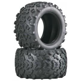 """Traxxas 3.8"""" Tires T-Maxx 3.3 (2)"""