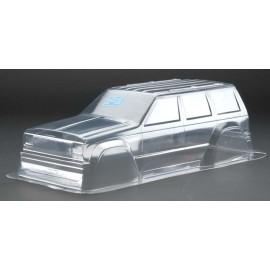 Pro-Line 1992 Jeep Cherokee Clear Body T-Maxx/Revo 3.3