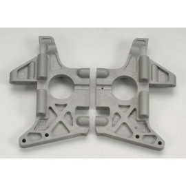 Traxxas Front Left/Right Bulkhead Gray T-Maxx (2)