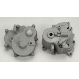 Traxxas Gearbox Halves Front/Rear