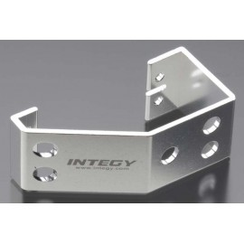 Integy Evolution-5 Servo Guard Silver T-Maxx