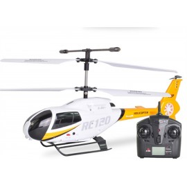 UDI U9 Hummingbird Helicopter w/Gyro