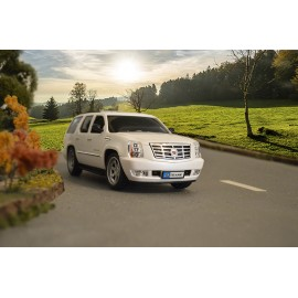 CADILLAC ESCALADE BLANCO 1/24 RC