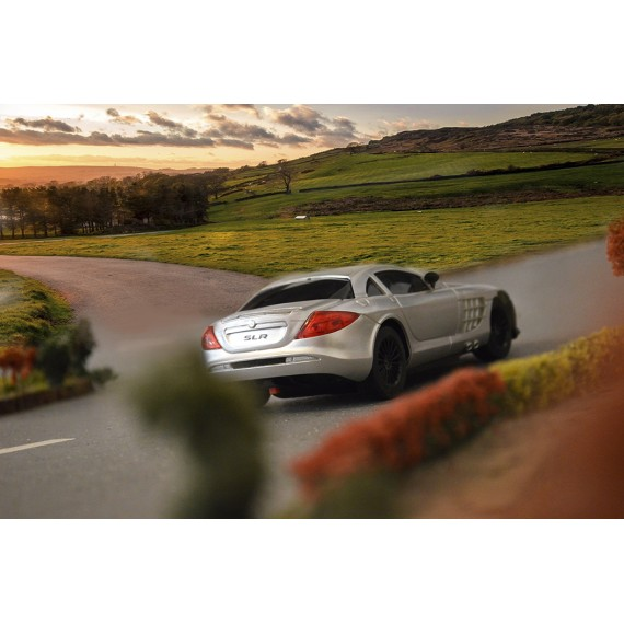 Mercedes Benz Sls 1 24 Rc Rc Hobbie Mexico