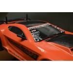 THUNDER DRIFT 1/10 SCALE BELT DRIVE ON ROAD CAR