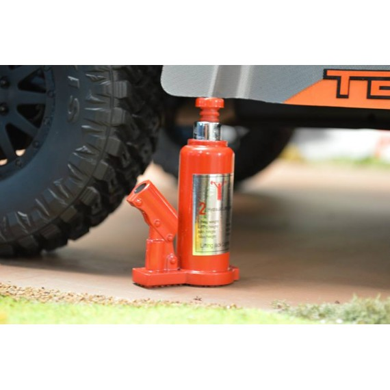 Scale Fire Extinguisher RC Rock Crawler Accessory