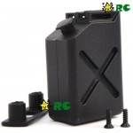Fuel Bottle Gasoline Tank w/ Screw